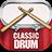 icon Classic Drum 5.25