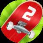 icon Touchgrind Skate 2