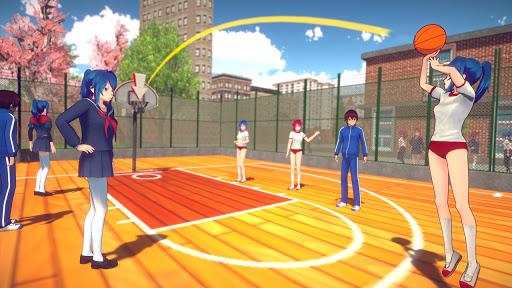 Anime High School Girl Life 3D - Yandere Simulator