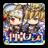icon jp.cloverlab.yurudora 01.72.00