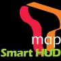 icon SmartHUD with Tmap