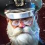 icon Battle Warship