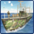 icon Army Prisoner Transport Ship 2.0.9