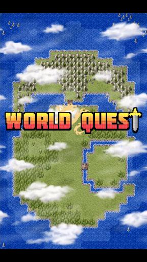 Worst Quest