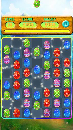 Egg Blasting