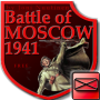 icon Battle of Moscow 1941