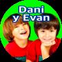 icon Dani y Evan