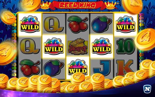 Reel King™ Slot