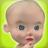 icon My Baby Virtual Kid 3.0.1