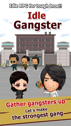 Street Gangster : Everybody's Idle RPG