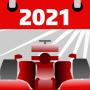 icon 2021 Racing Calendar