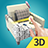 icon Color World 3D-Paint By Number 1.2.18