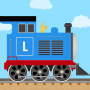 icon com.laboladoapp.labo_brick_train_5y_free
