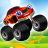 icon Monster Trucks Game for Kids 2.7.9