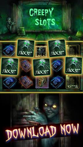 Creepy Slots