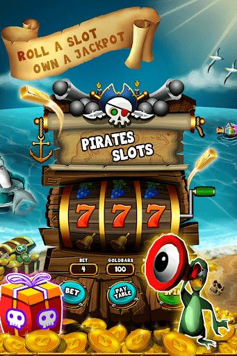Pirates Gold Coin Party Dozer