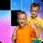 icon Vlad and Niki Piano Tiles 2.0