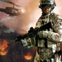 icon Modern Commando Assassin