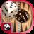 icon Backgammon 3.5.8