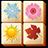 icon com.dg.puzzlebrothers.mahjong.summergarden 1.0.77