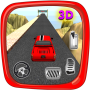 icon Hill Slot Car Racing 3D