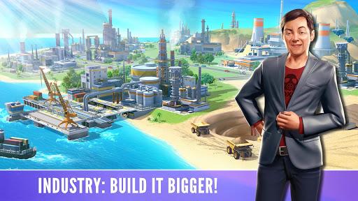 little big city mod apk latest version