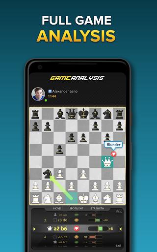 Chess Stars - Play Online