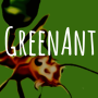 icon Green Ant