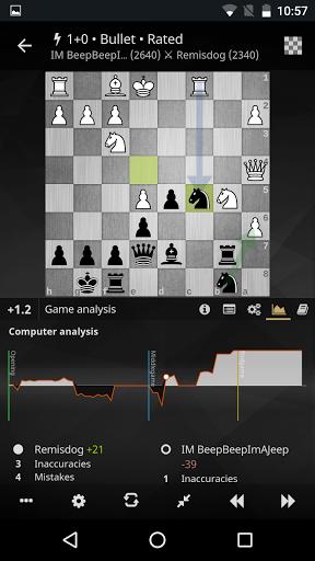 lichess • Free Online Chess