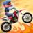 icon Top Bike 5.09.80
