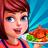 icon Restaurant Tycoon 4.9