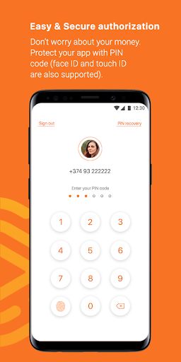 Idram Mobile Wallet