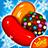 icon Candy Crush Saga 1.166.1.1