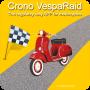 icon Crono VespaRaid