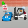 icon Police Quest!