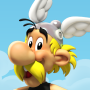 icon Asterix and Friends