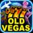 icon Old Vegas 87.0