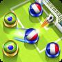 icon Soccer Caps