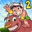 icon Jungle Adventures 2 47.0.25