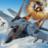 icon Fighter Jet Air Strike 6.4