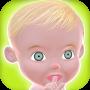 icon My Baby Virtual Kid