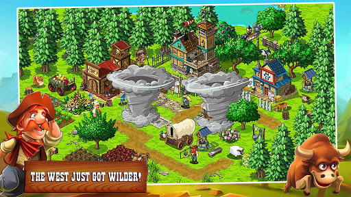 Download The Oregon Trail: Settler (MOD) APK for Android
