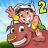 icon Jungle Adventures 2 47.0.28