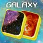 icon Mahjong Galaxy Space