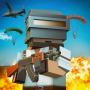 icon Pixel Battle Royale