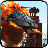 icon Helicopter Air Gunship War 1.7