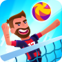 icon Volleyball Challenge