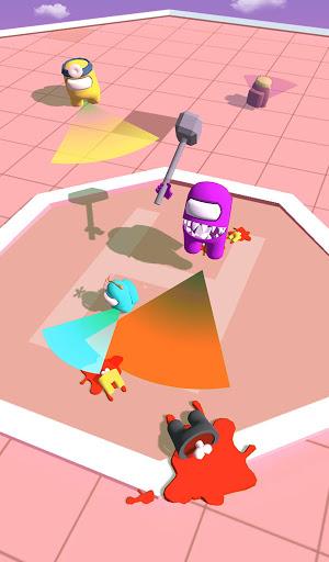 Imposter Smashers - Fun io games