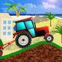 icon Go Tractor!