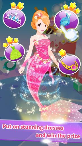 Fairy Princess - Outfits